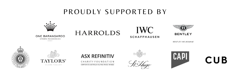 Culinary Masters Sponsors