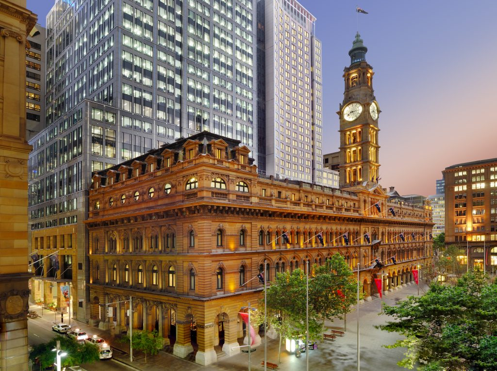 Casino Accommodation Sydney