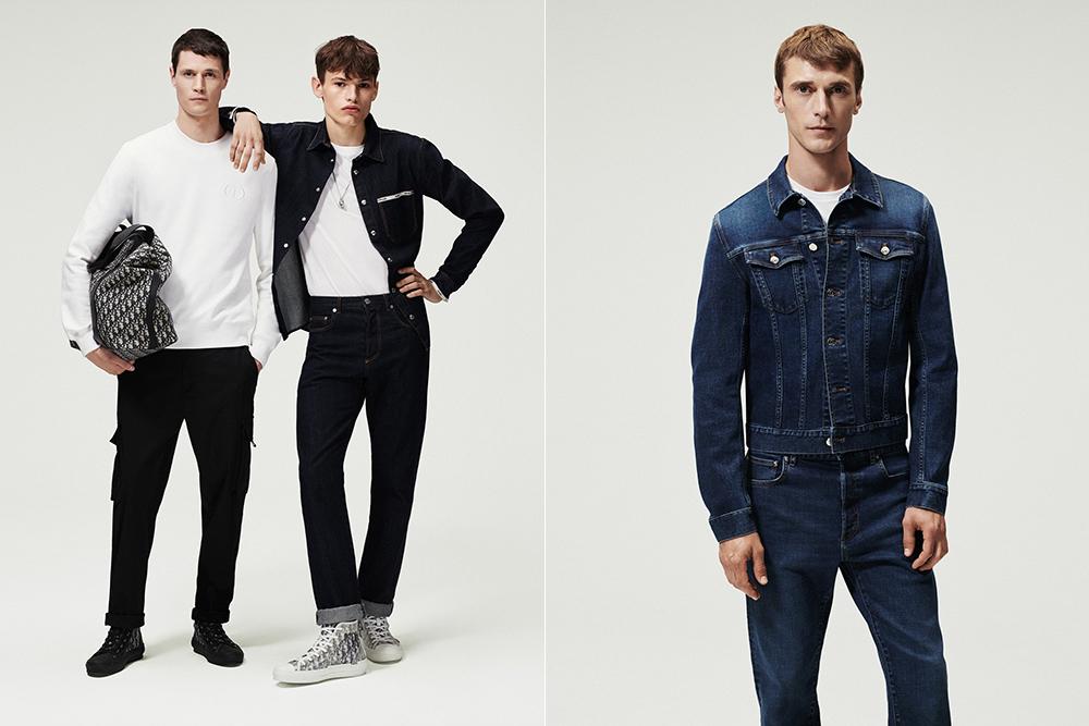 Dior Essential Menswear