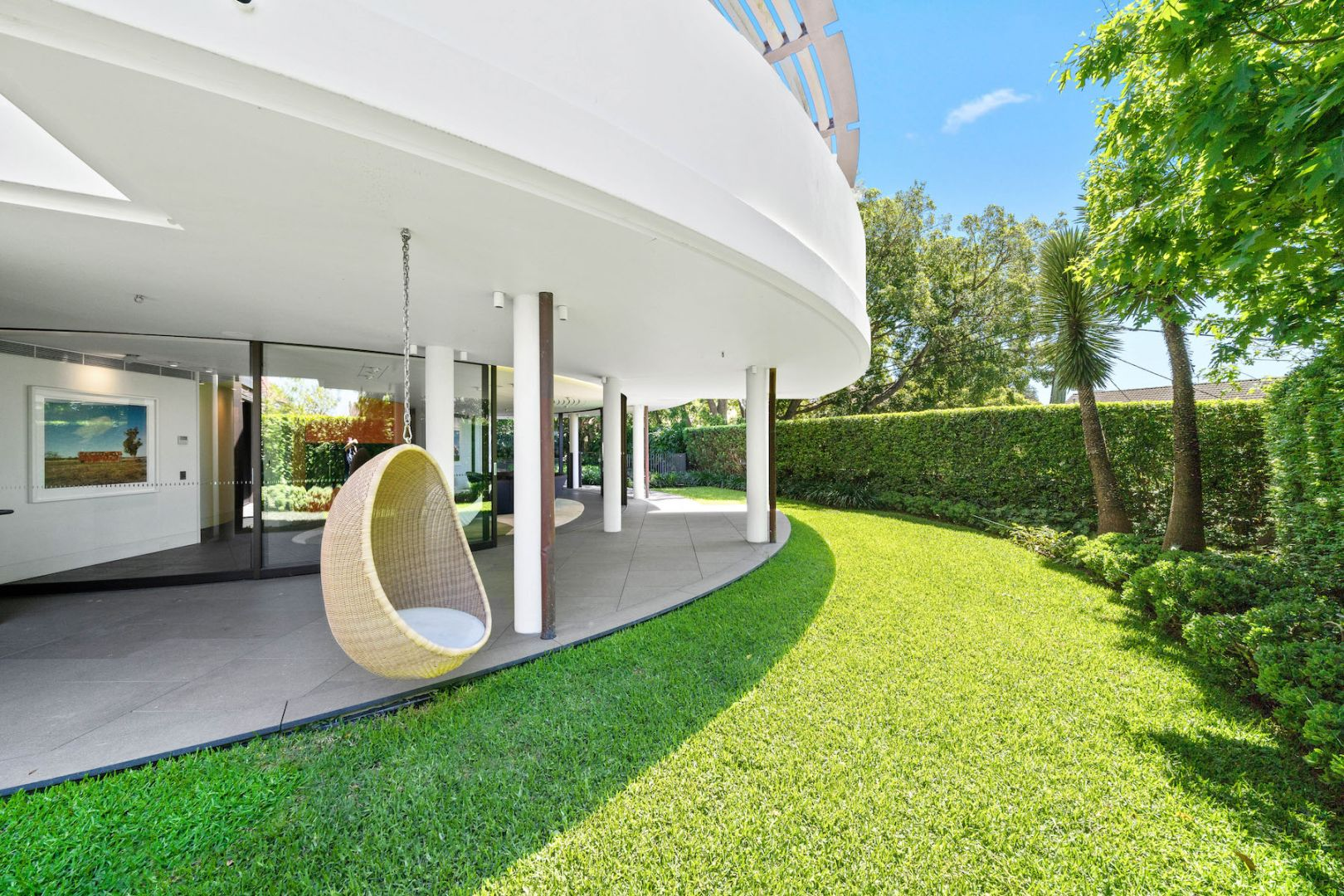 Bellevue Hill's Oculus is for sale
