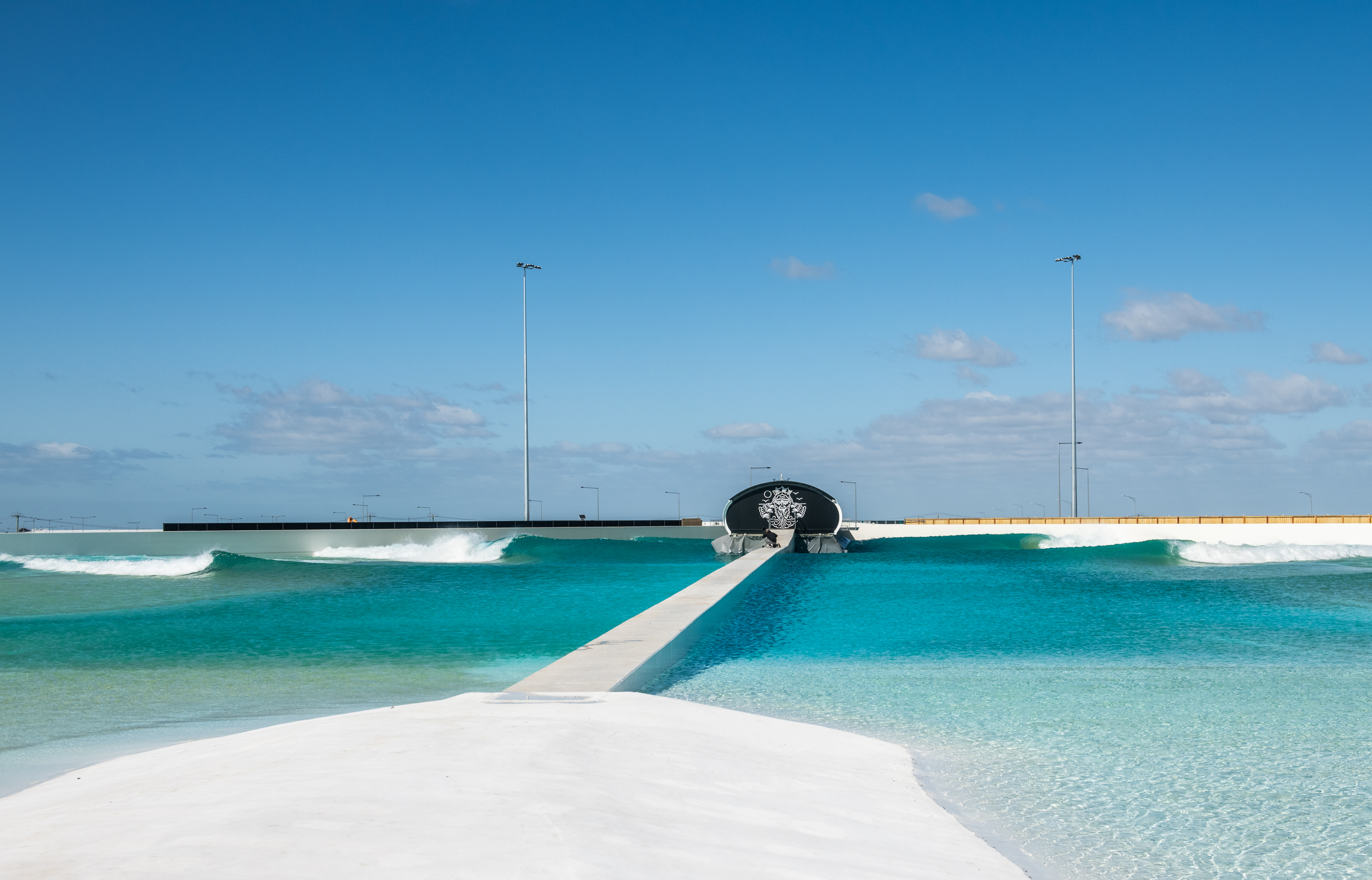 Urbnsurf could be Australia's first luxury surfing park