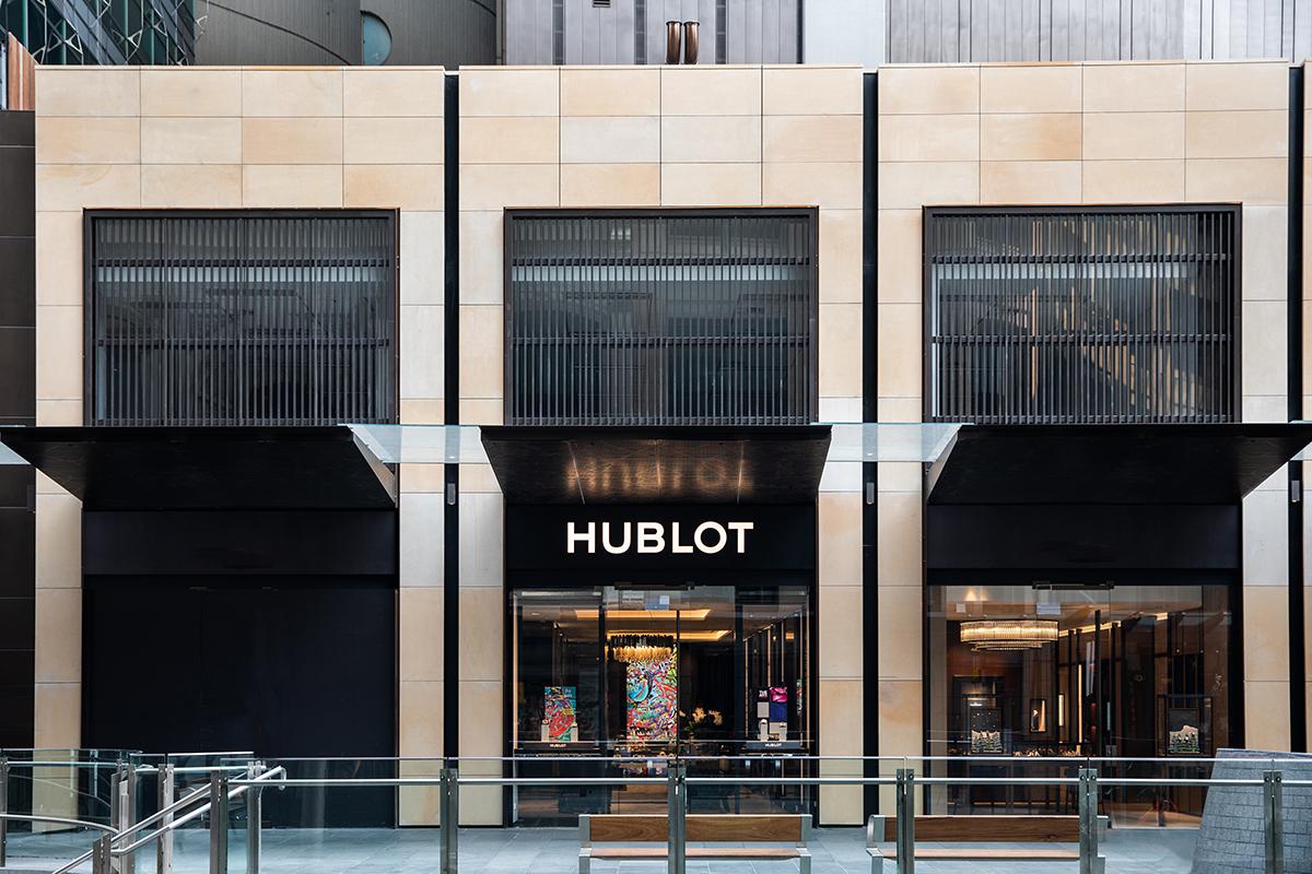 Hublot Sydney