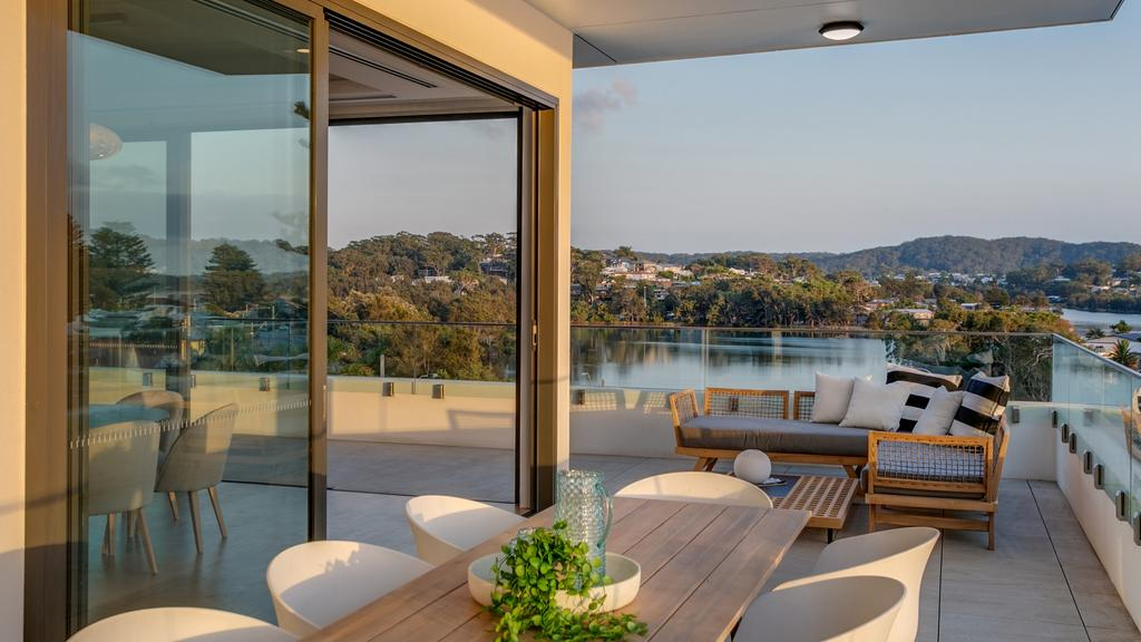 Penthouse Terrigal