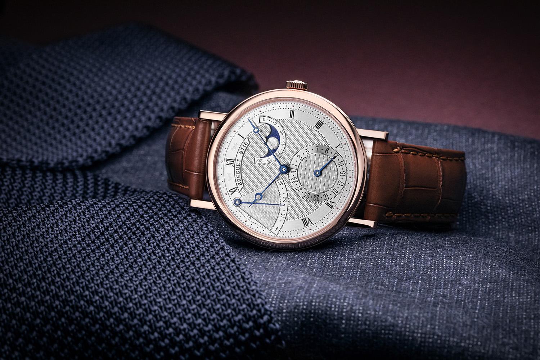 Breguet's New Timepiece