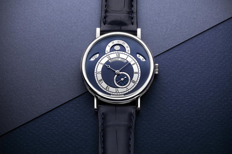 The Breguet Classique 7337