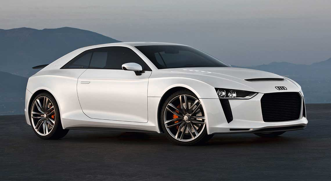 Audi Lighthouse Point >> Audi's 'Project Artemis' Plans To Fast-Track Innovation