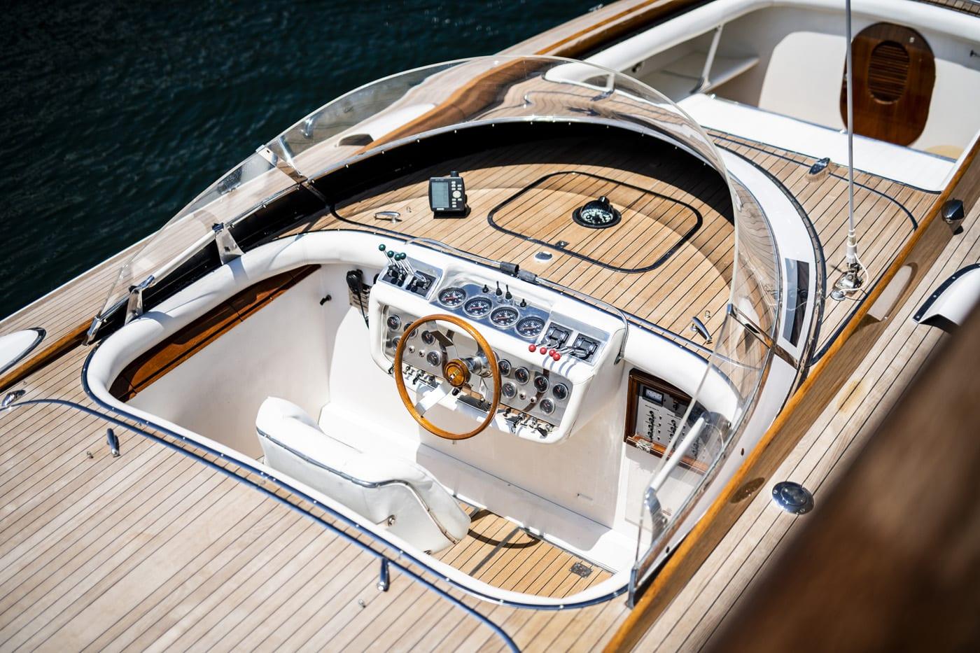 Gianni Agnelli's Boat