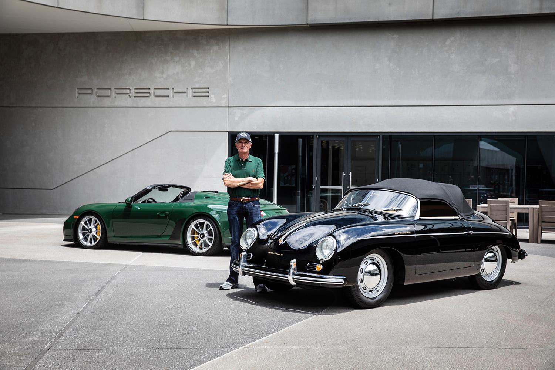 Porsche Exclusive Customisation