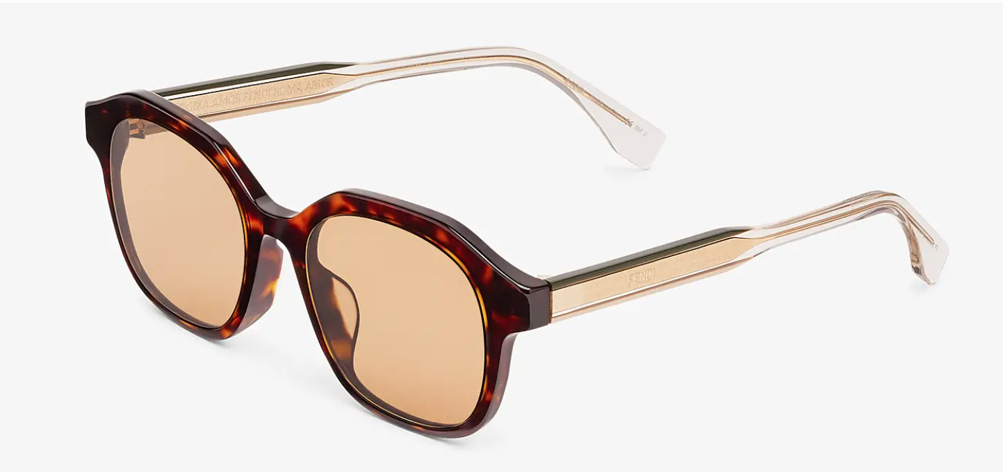 Fendi Roma Amor Sunglasses