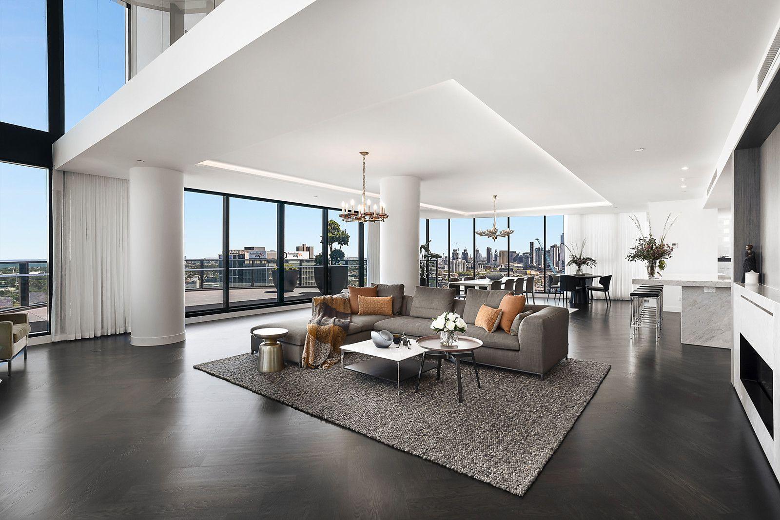 7 Bowen Melbourne Penthouse
